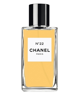 Chanel N°22 Chanel for women