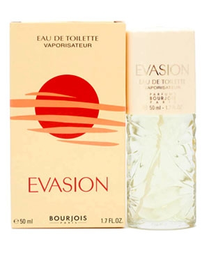 Evasion Bourjois for women