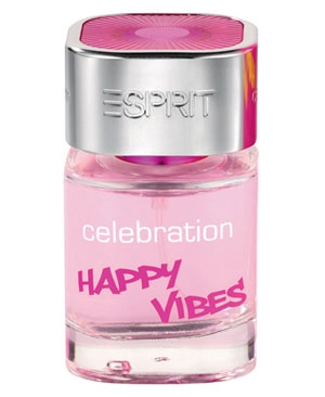 Celebration Happy Vibes for Her Esprit Feminino