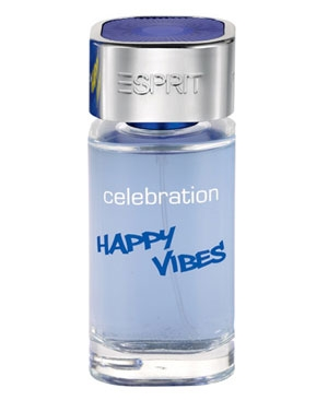 Celebration Happy Vibes for Him Esprit для мужчин