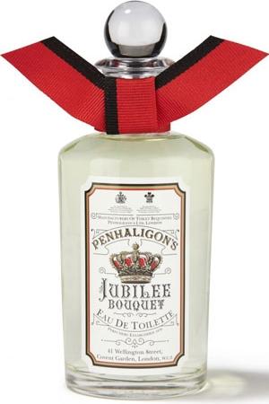 Туалетная вода Jubilee Bouquet Penhaligon`s для женщин