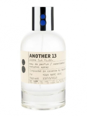 Another 13 Le Labo for women and men