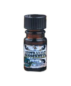 Australian Copperhead Black Phoenix Alchemy Lab für Frauen und Männer