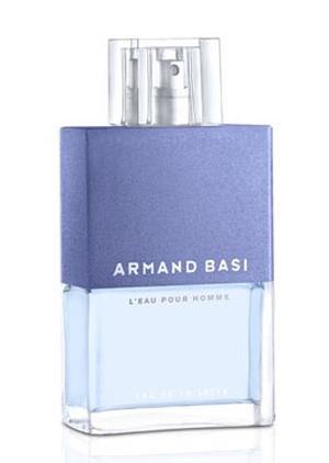L'Eau Pour Homme Armand Basi para Hombres