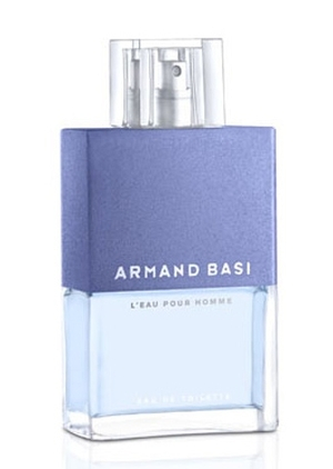 L'Eau Pour Homme Armand Basi для мужчин