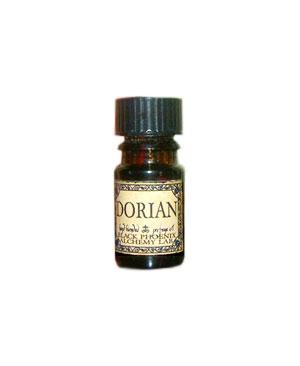 Dorian Black Phoenix Alchemy Lab unisex