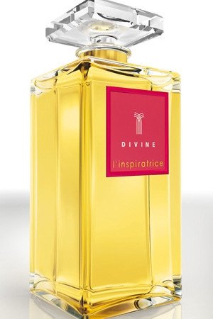 L'inspiratrice Divine para Mujeres