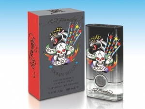 Ed Hardy Born Wild For Men Christian Audigier для мужчин