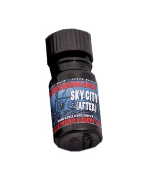 Sky City (After) Black Phoenix Alchemy Lab unisex
