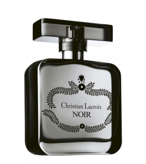 Noir Christian Lacroix for men