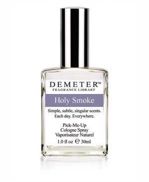 Holy Smoke Demeter Fragrance unisex