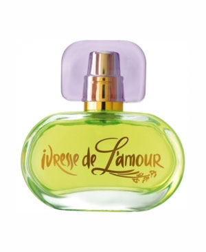 Ivresse de L´amour Faberlic for women