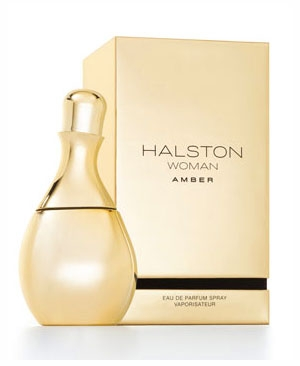 Woman Amber Halston for women