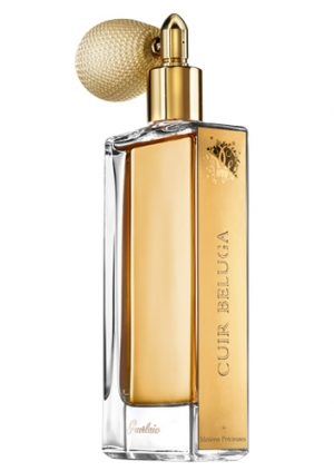 Cuir Beluga Guerlain for women and men