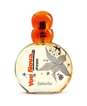 You Nova Dream Faberlic pour femme