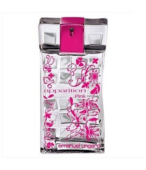 Apparition Pink Emanuel Ungaro для женщин