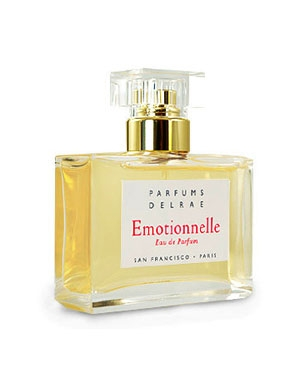 Emotionnelle Parfums DelRae для женщин