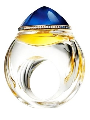 Boucheron Femme Baccarat Limited Edition Boucheron for women