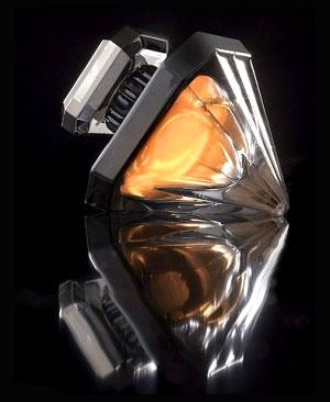 Tresor Diamant Noir Lancome для женщин