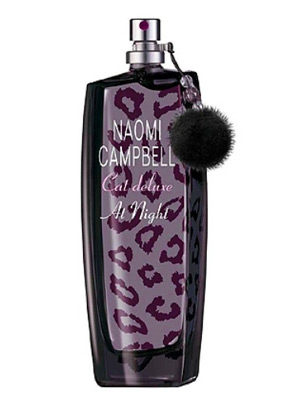 Cat Deluxe At Night Naomi Campbell Feminino