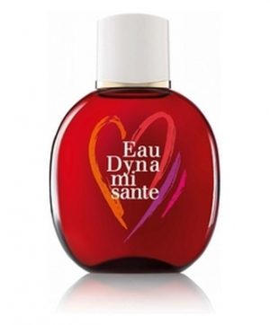 Eau Dynamisante Collector Heart Edition 2010 Clarins для женщин