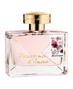 Parlez-Moi d'Amour John Galliano for women