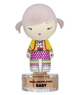 Harajuku Lovers Wicked Style Baby Harajuku Lovers Perfume
