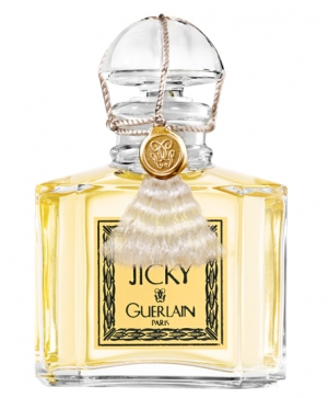 Jicky Guerlain for women