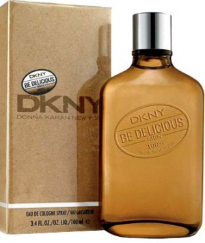 DKNY Be Delicious Picnic in the Park for Men Donna Karan לגברים
