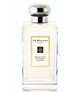 Одеколон English Pear & Freesia Jo Malone London для женщин