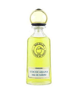 Cococabana Nicolai Parfumeur Createur Feminino