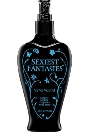 Sexiest Fantasies Va Va Voom Parfums de Coeur pour femme