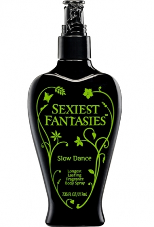 Sexiest Fantasies Slow Dance Parfums de Coeur Feminino