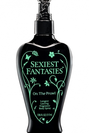 Sexiest Fantasies On The Prowl Parfums de Coeur pour femme