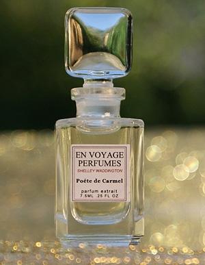 Poete de Carmel En Voyage Perfumes unisex