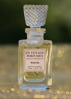 Makeda En Voyage Perfumes für Frauen