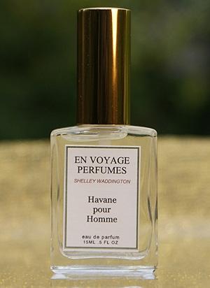 Havane pour Homme En Voyage Perfumes for men
