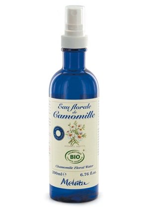 Floral Water Camomille Melvita pour femme