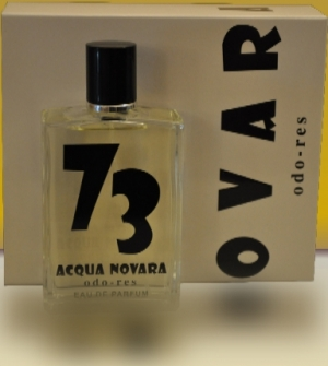 odo-res 73 Acqua Novara для мужчин и женщин