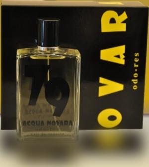 odo-res 79 Acqua Novara para Hombres y Mujeres