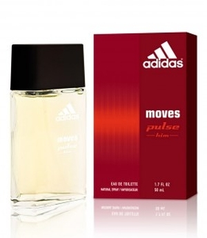 Adidas Moves Pulse Him Adidas Masculino