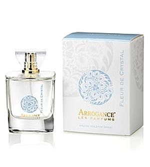 Arrogance Les Perfumes Heliotrophine Arrogance pour femme