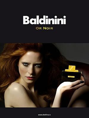 Or Noir Baldinini dla kobiet