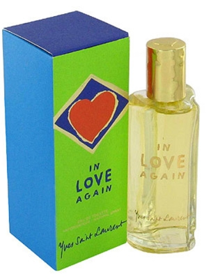 In Love Again Yves Saint Laurent dla kobiet