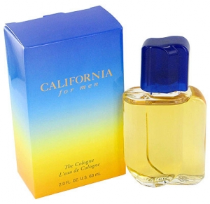 California for Men Jaclyn Smith de barbati