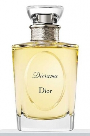 Les Creations de Monsieur Dior Diorama Christian Dior for women