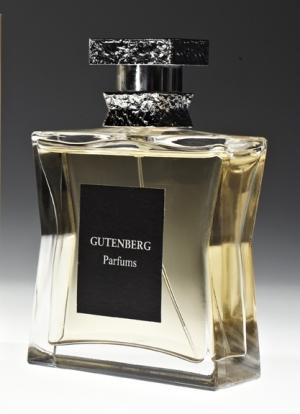 Gutenberg Man Gutenberg Parfums для мужчин
