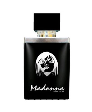 Pour Homme Madonna Nudes 1979 for men