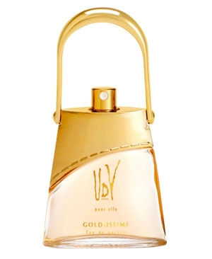 Gold issime ulric de varens perfume a fragrance for women - Perfume ottomane ulric de varens ...