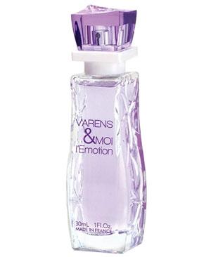Varens & Moi  L'Emotion Ulric de Varens pour femme